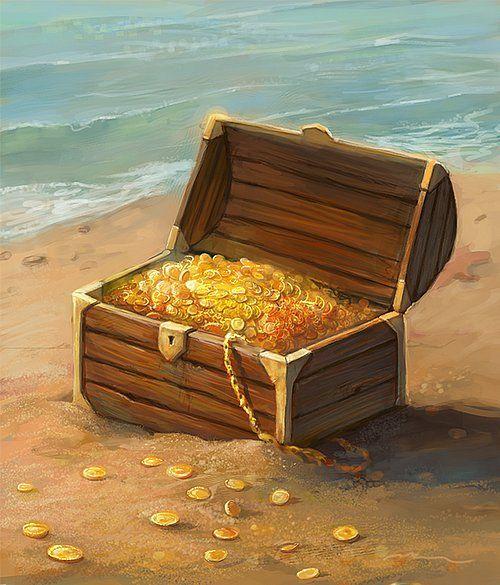 Treasure Imge